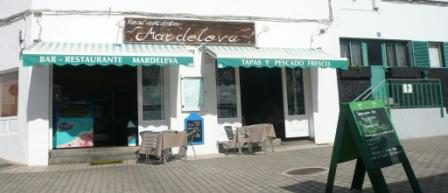 Mardeleva