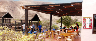 Pardelas Park Restaurante