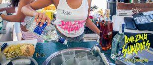 Doblón Gran Hotel - Amazing Sundays